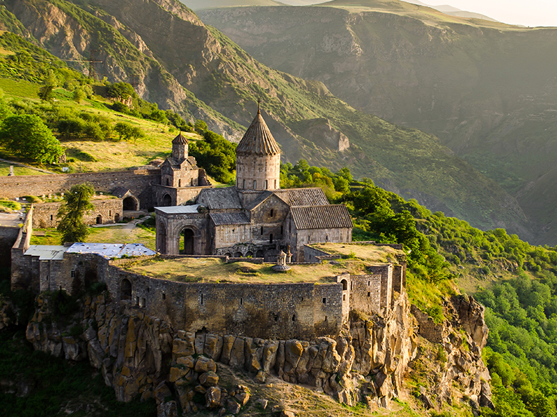 Armenia, 3 Nights